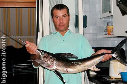 Scaricare la nostra pesca in un inverno zherlitsa