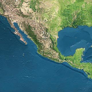 Cartina Politica Messico.Biggame It Messico Vacanze Estero E Charter Di Pesca D Altura
